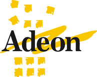 Logo Adeon Technologies BV