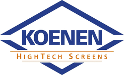 KOENEN GmbHHighTech Screens