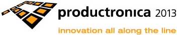 productronica - international trade fair for innovative electronics production - munich trade fair centre